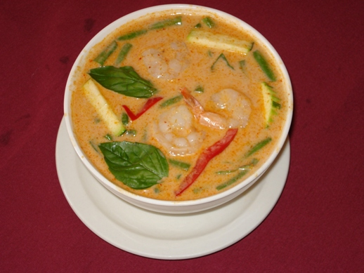 Jao Thai Kitchen, Melbourne, FL